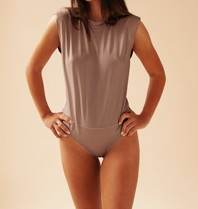 Body by Olcay Body By Olcay Padded shirt body army