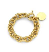 Souvenirs de Pomme Souvenirs de Pomme Andrea bracelet gold