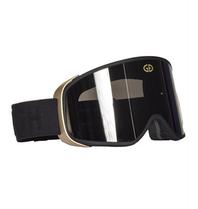 Goldbergh Goldbergh Coole Skibrille Bronze mehrfarbig