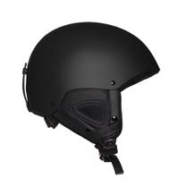 Goldbergh Goldbergh Bold ski helm zwart