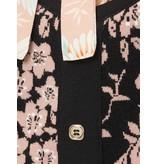 Elisabetta Franchi Elisabetta Franchi knitted top with flower details