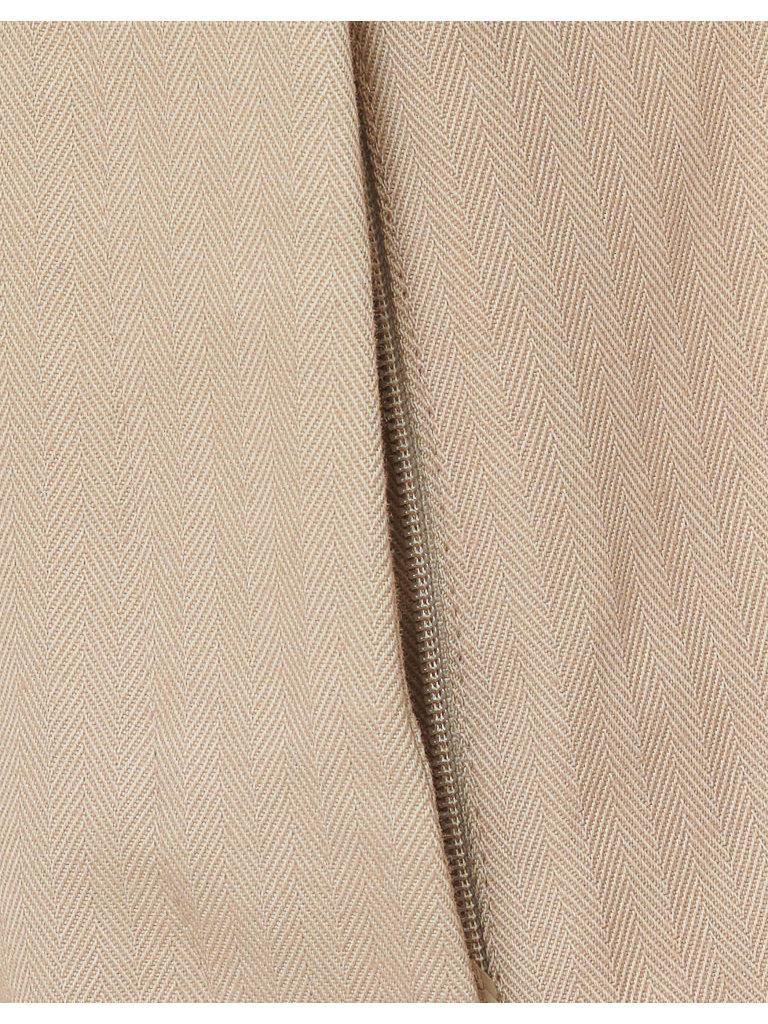 Britt Sisseck Britt Sisseck Koppel pantalon beige