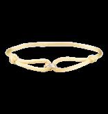 Goldbandits GoldBandits Kordel Armband Was rund um Roségold Weißgold kommt