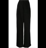 Erika Cavallini Erika Cavallini palazzo trousers black