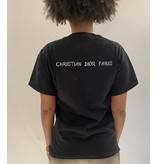FALLON Amsterdam FALLON Amsterdam Dior T-Shirt schwarz