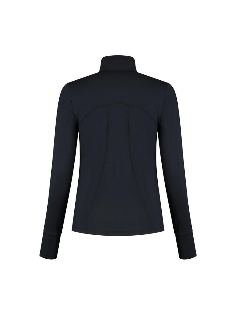 deblon sports Deblon Sports Classic vest zwart