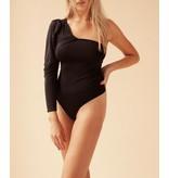 Body by Olcay Body By Olcay ein Schulterkörper schwarz