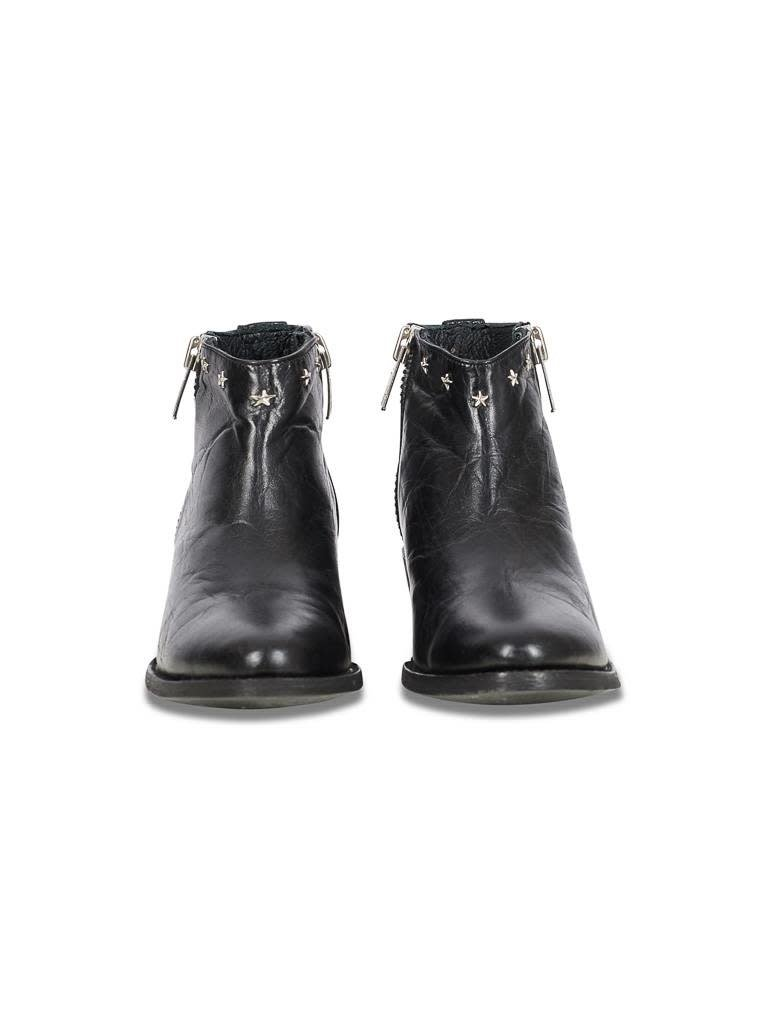 Mexicana Nonka ankle boots black