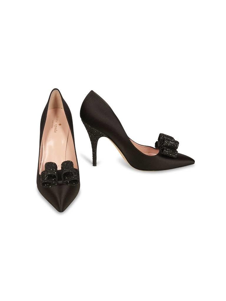 Kate Spade Kate Spade Latrice pumps black