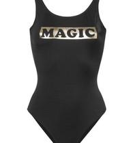 Zoe Karssen Zoe Karssen Magic swimsuit black