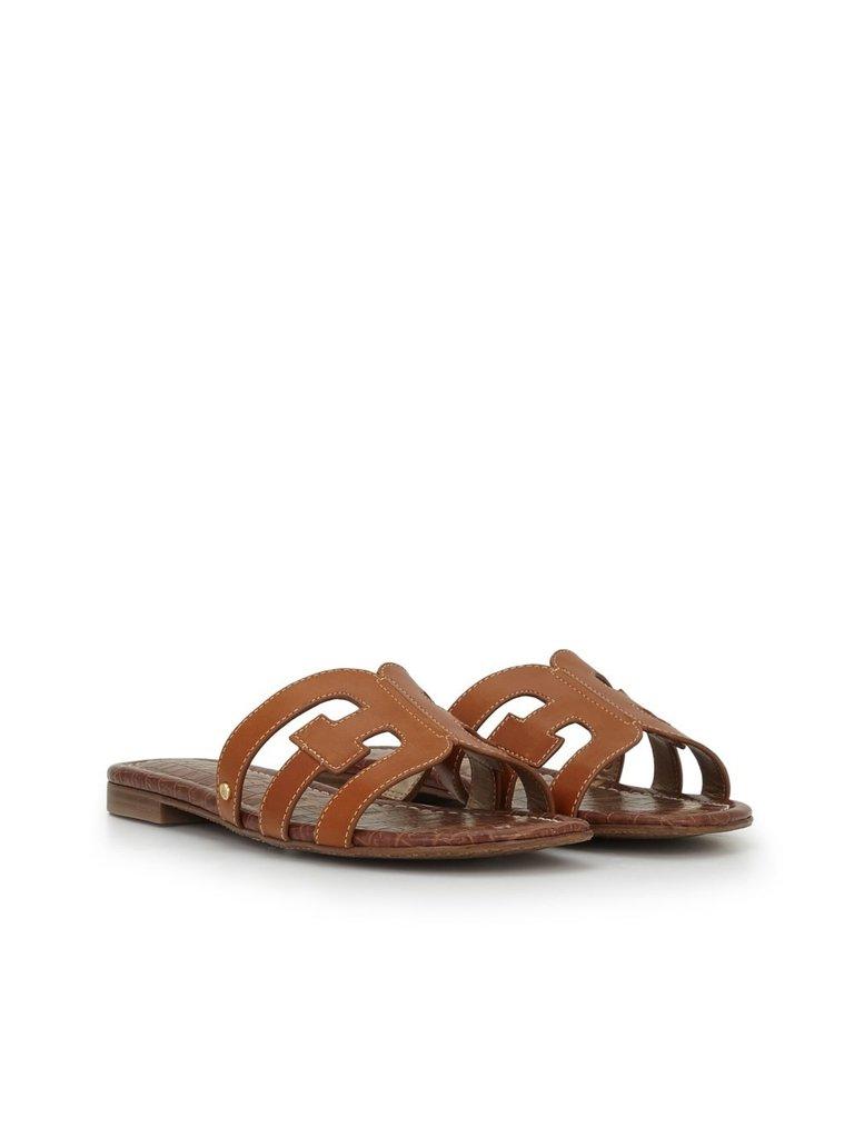 Sam Edelman Sam Edelman Bay Slide Sandal camel