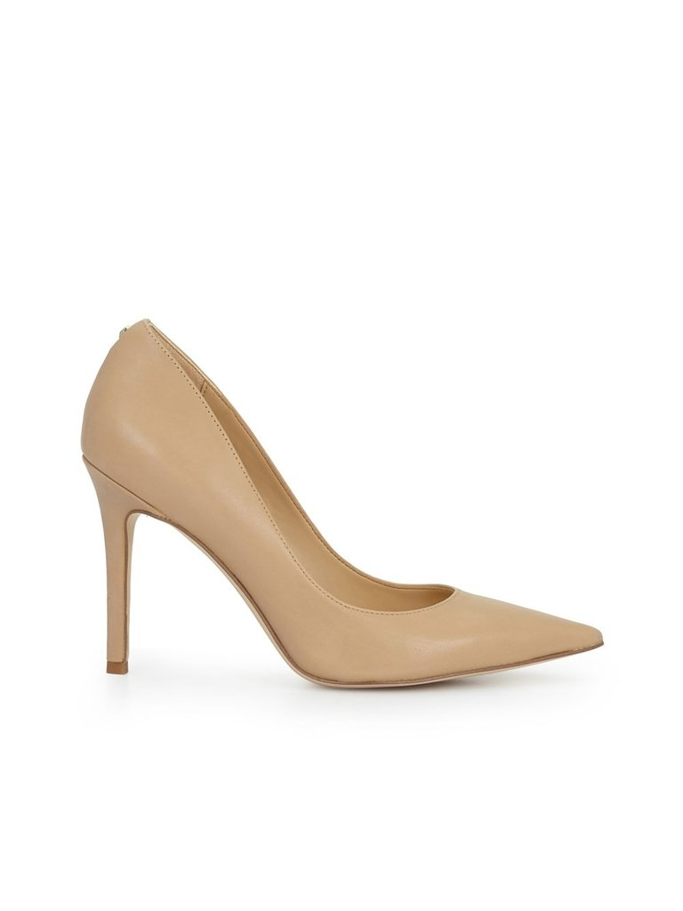 Sam Edelman Sam Edelman Hazel pointed very nude