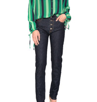 Valentine Gauthier Valentine Gauthier Ross slim jeans denim