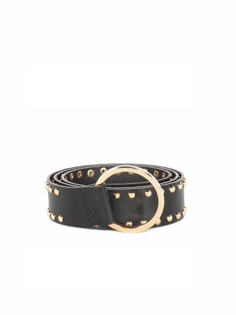 So Jamie So Jamie Knot it up belt gold