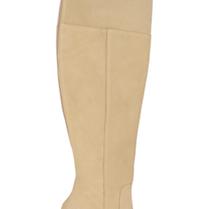 So Jamie So Jamie business thigh high boots beige