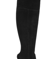 So Jamie So Jamie business thigh high boots black