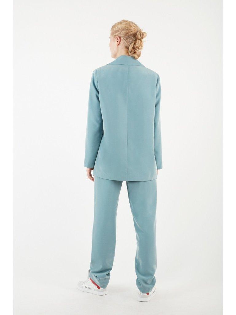 Valentine Gauthier Valentine Gauthier Bruce soft pants light blue