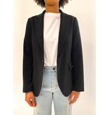 Semicouture Semicouture blazer black