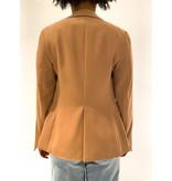 Semicouture Semicouture blazer beige