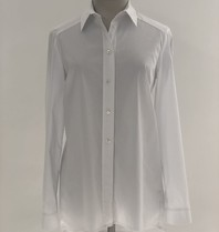 Semicouture Semicouture classic blouse white