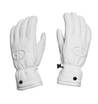Goldbergh Goldbergh Freeze gloves white