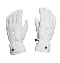 Goldbergh Goldbergh Freeze gloves white