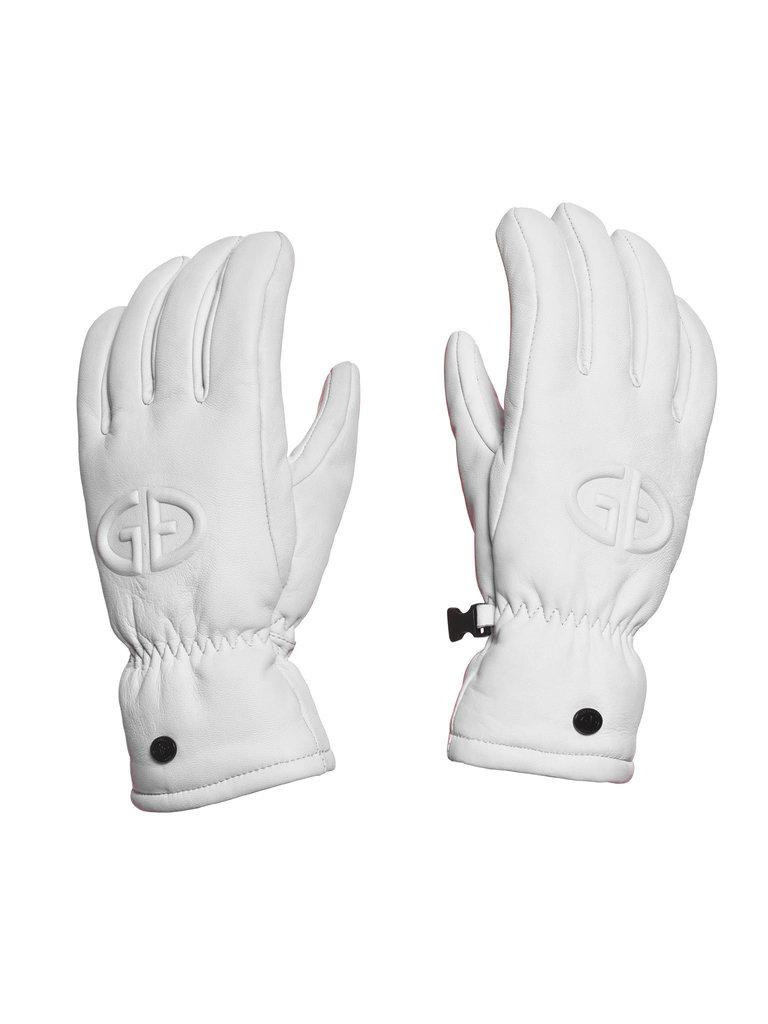 Goldbergh Goldbergh Freeze handschoenen wit