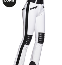 Goldbergh Goldbergh Rocky ski pants long white
