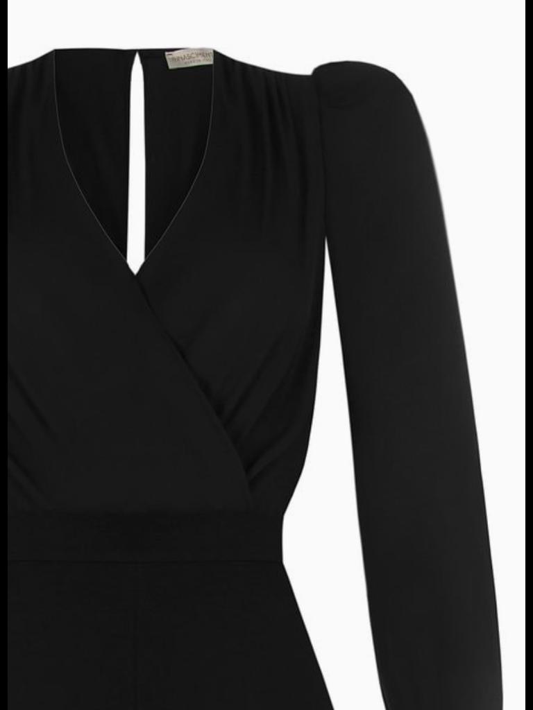 Rinascimento Rinascimento jumpsuit black