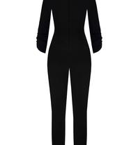 Rinascimento Rinascimento jumpsuit with black details
