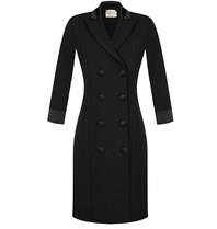 Rinascimento Rinascimento jurk zwart