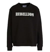 Est'seven Est'seven Rebellion Pullover schwarz