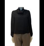 Rinascimento Rinascimento Blusa blouse zwart