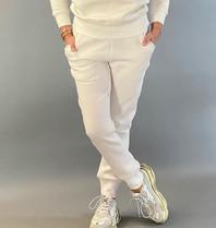 Est'seven Est'Seven Vetements trouser off white