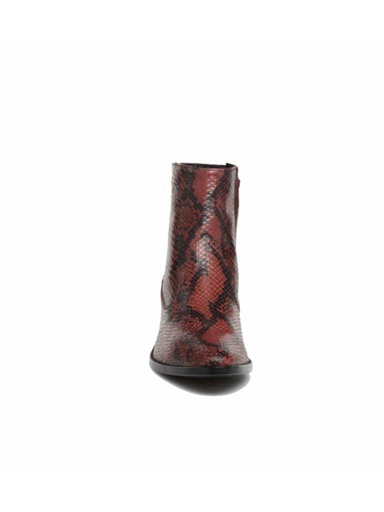 Valentine Gauthier Valentine Gauthier Kiss ankle boots python