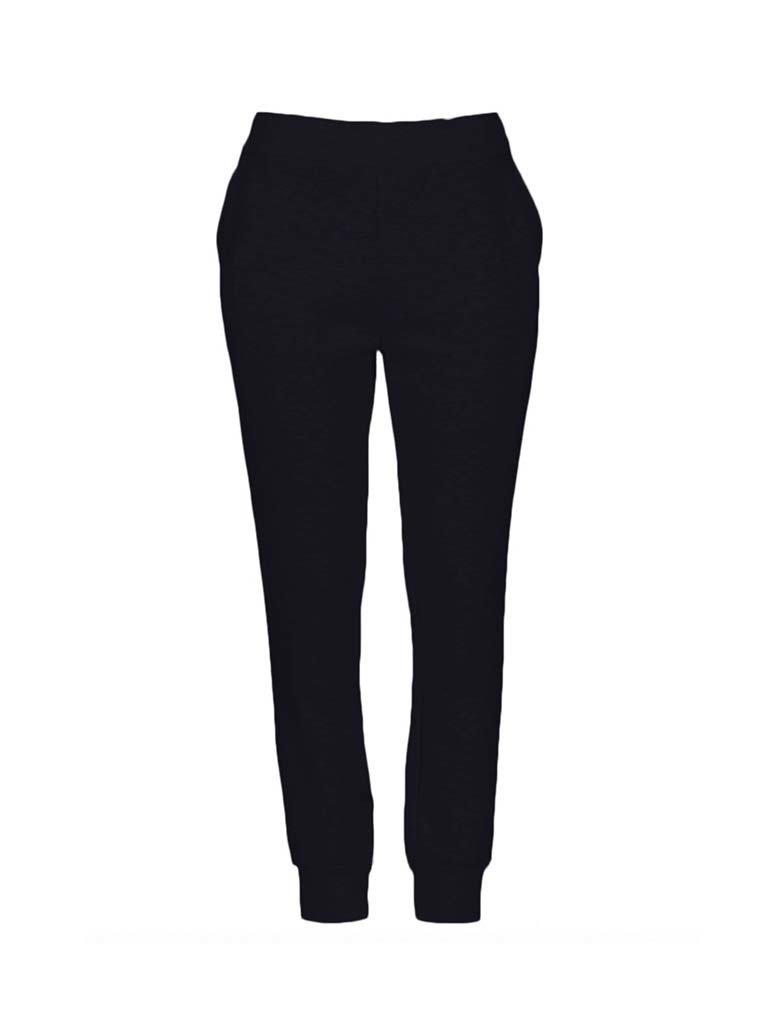 Est'seven Est'Seven Vetements trouser black