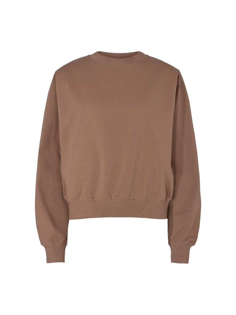 Co'couture Co'couture Sean wing sweater toffee