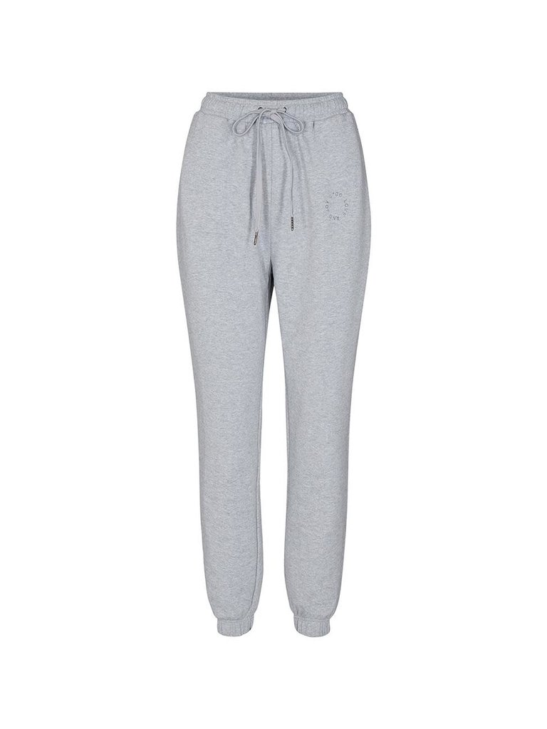 Co'couture Co'couture Rush sweatpants grijs