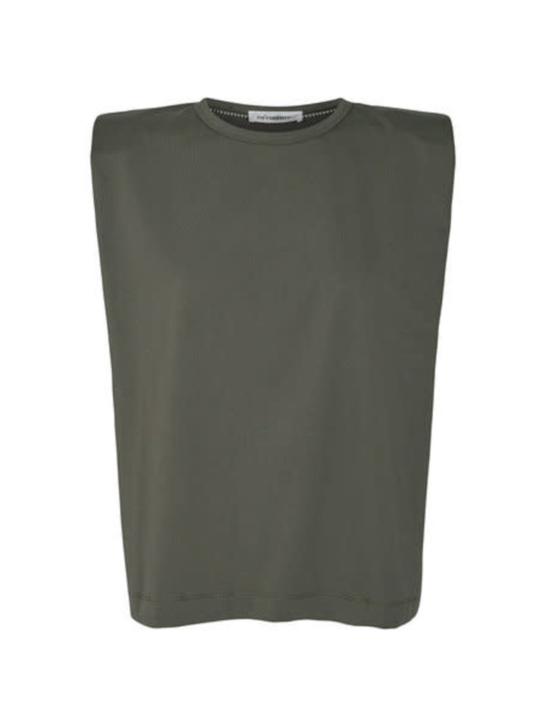 Co'couture Co'couture Eduarda top army