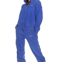 La Sisters LA Sisters Essential sweatpants blauw
