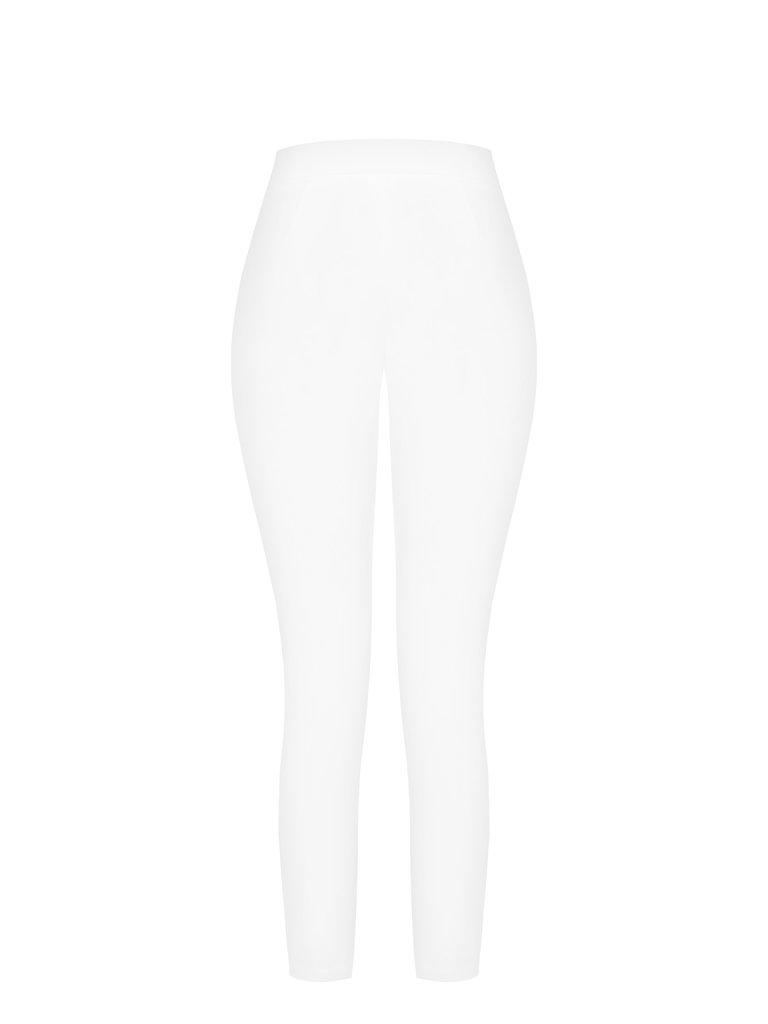 Rinascimento Rinascimento pantalon wit