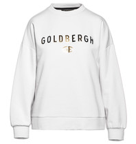 Goldbergh Goldbergh Flavy longsleeve top wit