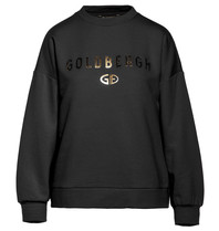 Goldbergh Goldbergh Flavy longsleeve top zwart