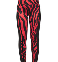 Goldbergh Goldbergh Tatiana tight tiger rood