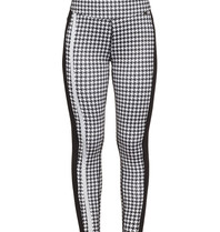 Goldbergh Goldbergh Perine tight zwart
