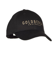 Goldbergh Goldbergh Kenny baseball cap goud