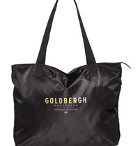Goldbergh Goldbergh Kopal shopper zwart