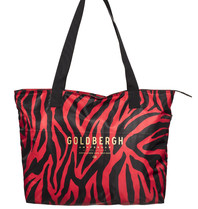 Goldbergh Goldbergh Kopal shoper tiger red