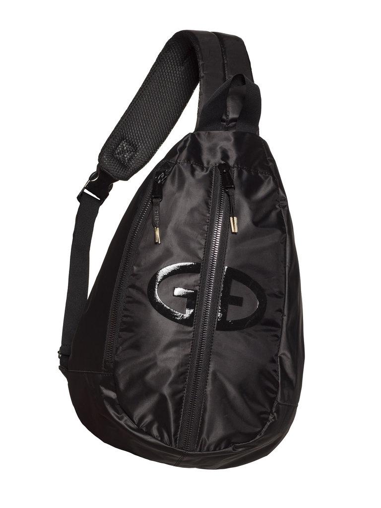 Goldbergh Goldbergh Konni cross body bag zwart