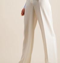 DMN Paris DMN Paris Iris pantalon ecru